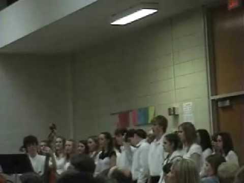 Imagine; Trailridge Middle School Choir