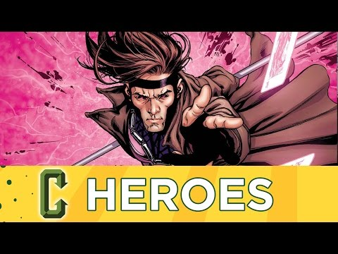 Collider Heroes - Gambit Movie Delayed Again? Batman V Superman Box Office Results