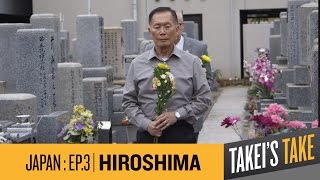George Takei Reconnects with Family | Hiroshima Part 3 | Takei