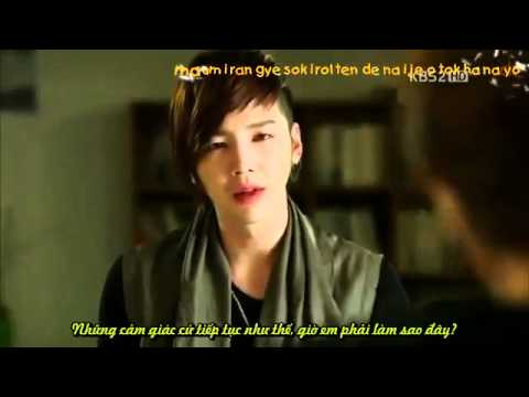 Again and Again - Yozoh OST Love Rain