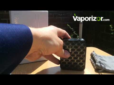WISPR 2 Portable Vaporizer Review