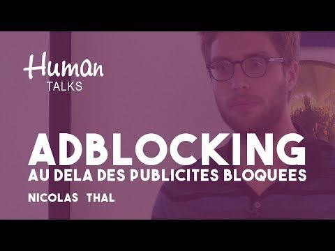 L'adblocking, au-delà des publicités bloquées par Nicolas Thal