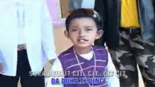 Beurit Ucing - Abiel Jantika - Pop Sunda Anak-Anak Indonesia - SDN 3 Megawon.flv