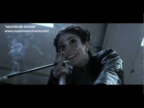 "Bizarre movie: ""Maximum Shame"""