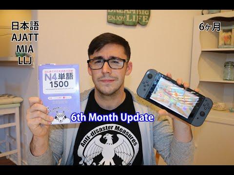 6 Month Update AJATT/MIA/LLJ