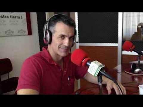 Entrevista de Raúl Cabral en Onda Sevilla Radio (11-9-13)