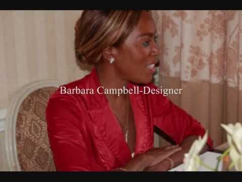 The Life of A Designer Barbara Campbell NYC, Brooklyn - Wire Wrapped Jewelry Rings Pendants