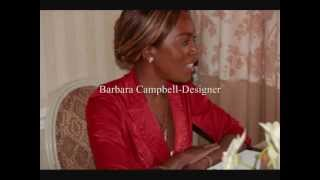 The Life of An Accessories Designer Barbara Campbell - Handmade Wire Wrapping Jewelry + Bags Thumbnail