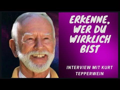 Kurt Tepperwein bei Sonja Volk im Interview zum Bewusstseinswandel, Geld & Gesundheit