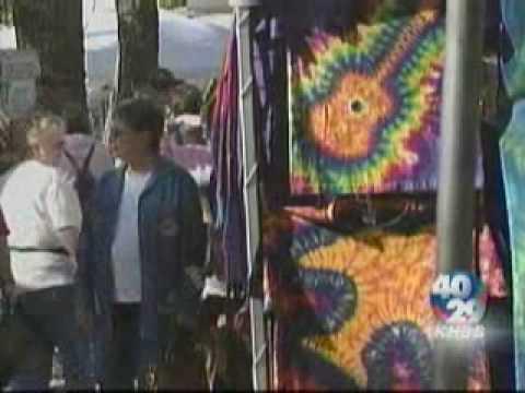 Thousands Head to Northwest Arkansas for Craft Fair Weekend