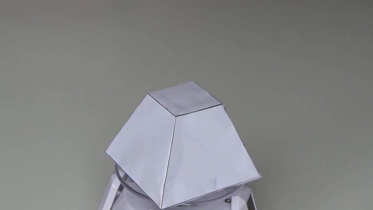 Пирамида из шаров своими руками 23