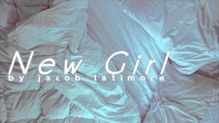 Gambar cover Jacob Latimore - New Girl