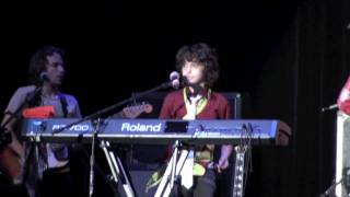 Alex Wolff Perry, GA - All I Needed