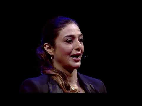 Staying relevent the Tabu way | Tabu H | TEDxHyderabad thumbnail