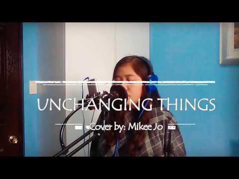 Unchanging Things / Kawaranai Mono ( 時をかける少女 / The Girl Who Leapt Through Time OST)