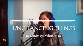 Unchanging Things / Kawaranai Mono ( 時をかける少女 / The Girl Who ...