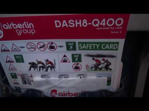 Air Berlin : Dusseldorf