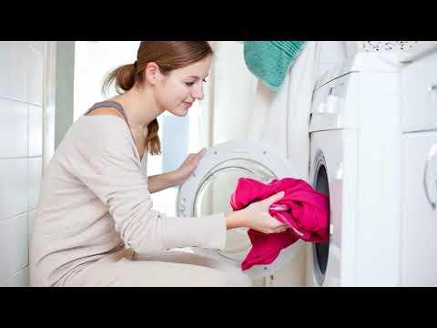 Как вывести полинявшие пятна с цветной одежды, с белой одежды в домашних условиях