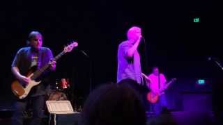 Guided By Voices - Wished I Was A Giant (live)
