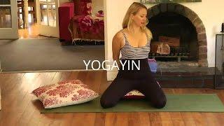 Yoga For Muscle Pain Fatigue Fibromyalgia