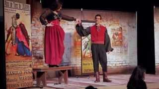 """Cincinnati Opera and MYCincinnati present """"Carmen Redux"""""""