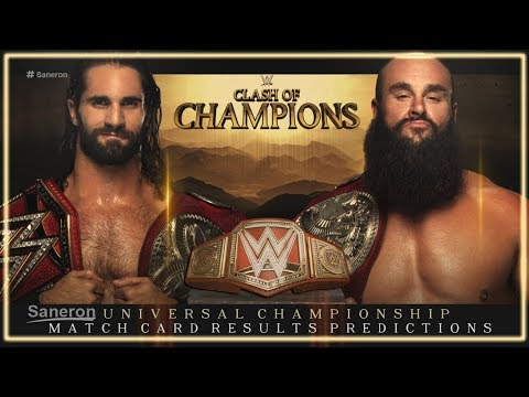 wwe-clash-of-champions-2019-match-card-results-predictions