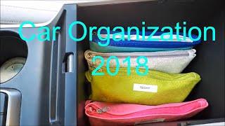 Car Organization 2018