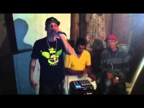 MC RAFINHA - DJLINCOLN MEDLEY PESADAO 2014