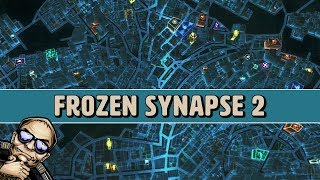 Frozen Synapse 2 Gameplay Impressions - Frozen Synapse Sequel with an Open World!