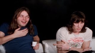 Watch Pink Floyd Obscured By Clouds video
