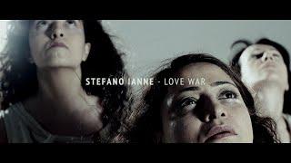 Stefano Ianne Project |  Love War