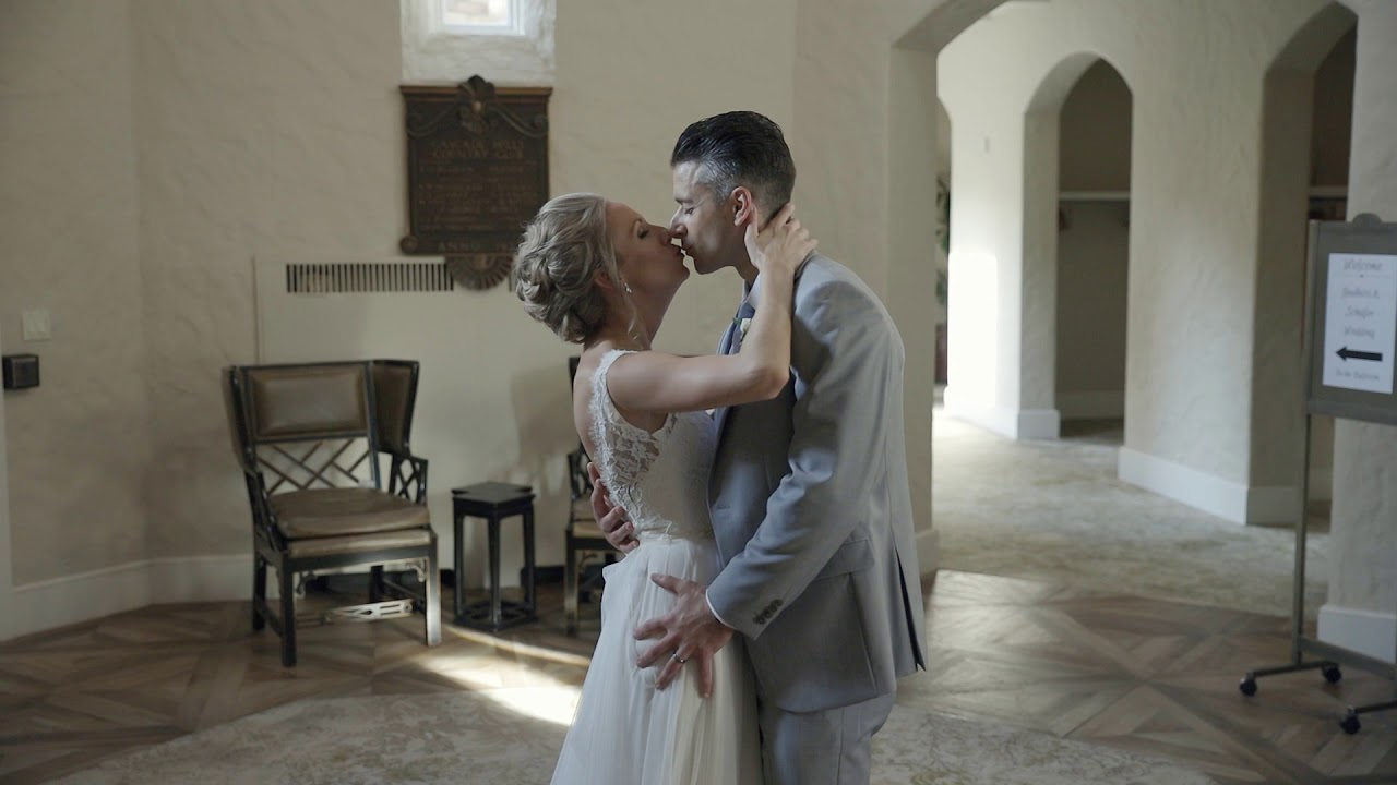 Kate & Brian // Wedding Film