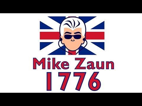 Mike Zaun 1776