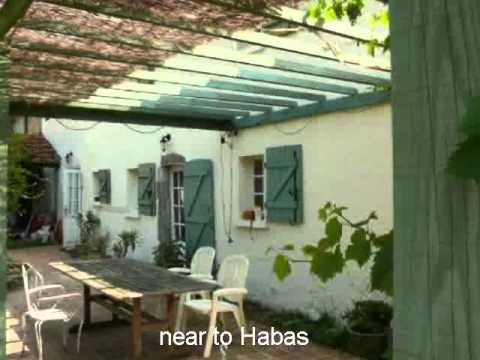 Property For Sale in the France: near to Habas Aquitaine Pyr