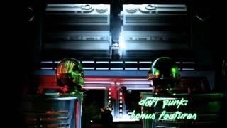 Daft Punk Human After All Era Demo Track Unreleased