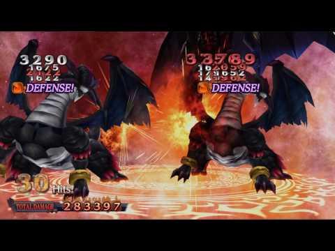 fairy-fencer-f-advent-dark-force-(pc)-jet-black-cave-999-lv