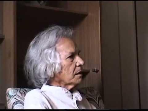 ug Krishnamurti interview 1