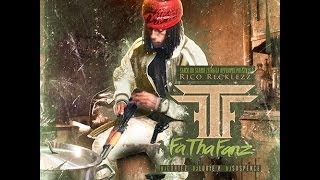 Rico Recklezz -  FTF: For The Fanz (Full Mixtape)