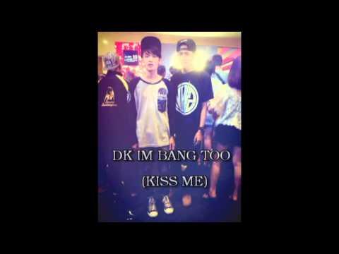 """Bar Boo feat. DK -"""" KISS ME ( Fixtape 1)"""