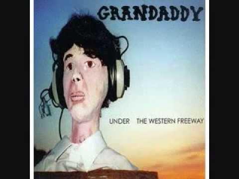 Grandaddy  AM 180
