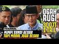 LICIK ! Prabowo tak Miliki Prestasi , Sandi Ngaku Prestasi Jokowi ...