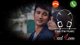 Dil Bechara Instrumental Ringtone | Sushant Singh Rajput | New Hindi Ringtone 2020
