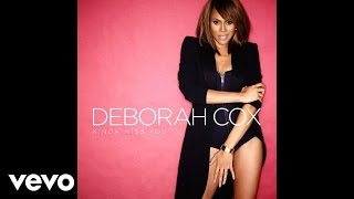 Deborah Cox - Kinda Miss You