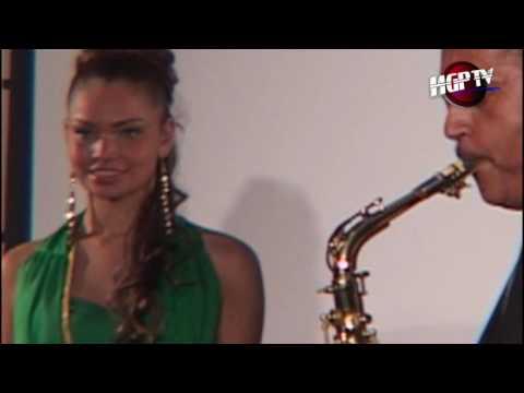 Miss Guyana UK  2012