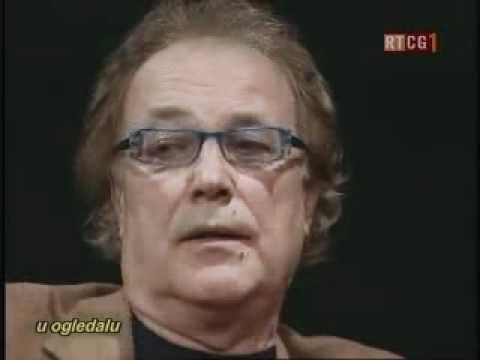 Lordan Zafranović - intervju