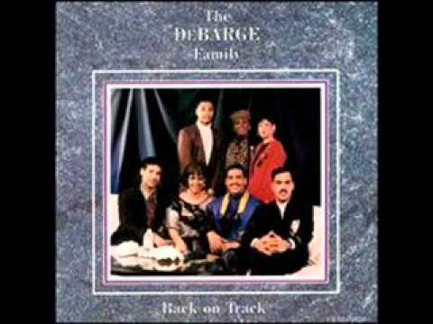 the debarge family close to you