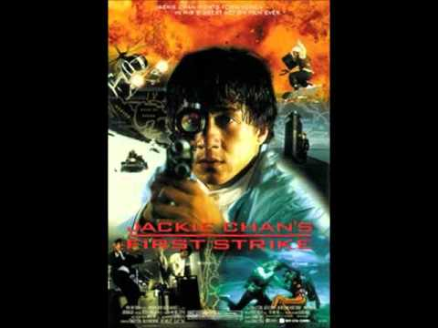 Jackie Chan´s First Strike Soundtrack - 9.Snowmobile Chase