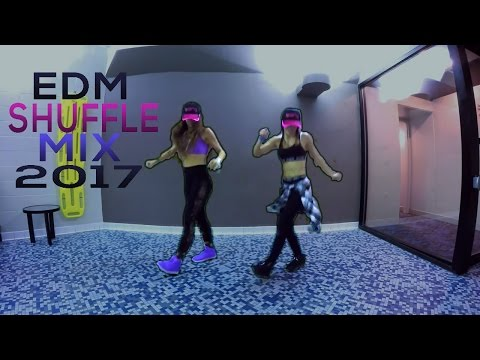 Shuffle Bounce      Melbourne Bounce Cutting Shapes Compilation