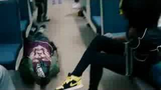 Step Up 2 Subway Prank HIGH DEFINITION