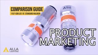 Product Marketing video sample